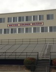 Woolace Supplies Power to Bryan High School Football
