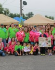 Williams County Relay For Life 2014