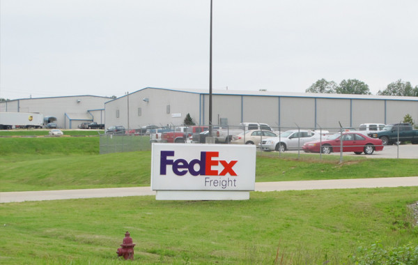 FedEx Northwood, OH