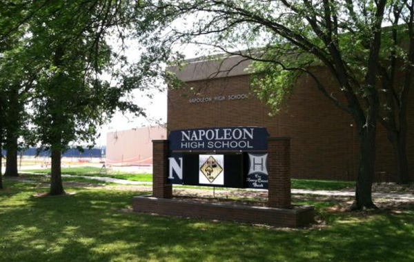 Napoleon High School