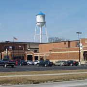 Stryker High School