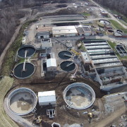 Perrysburg Wastewater Treatment Plant