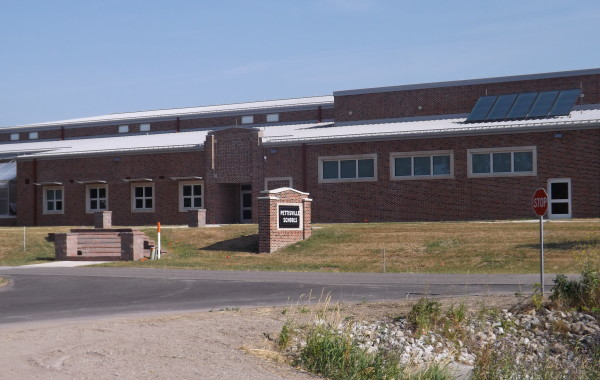 Pettisville School