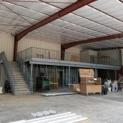 Williams County YMCA Expansion