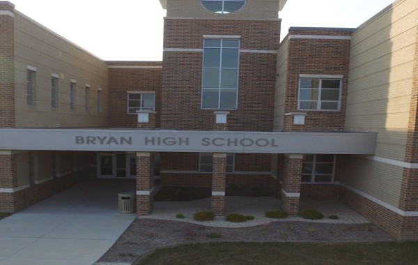 Bryan Jr. High & High School