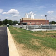 Piqua Wastewater Treatment Plant