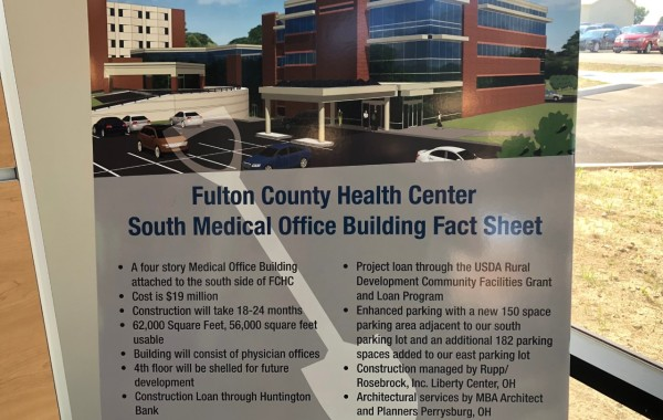 Fulton County Health Center