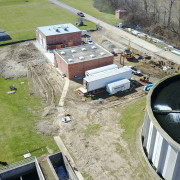 Tri-Cities Wastewater Treatment Plant